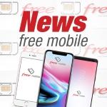 Toute l'actualité sur Free Mobile